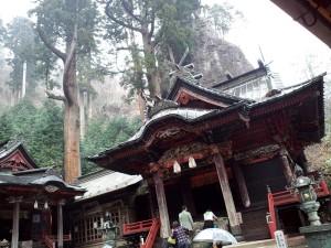 Artistic-Haruna-Shrine